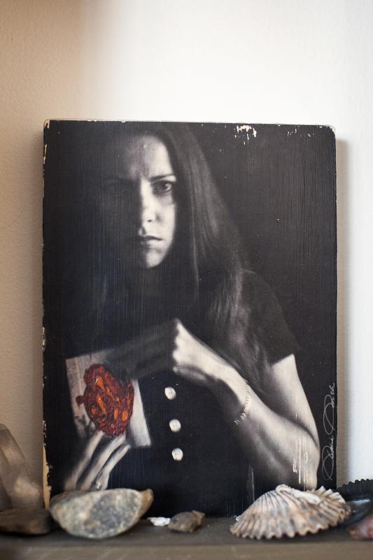 My Heart Stacie Ann Smith Photographer