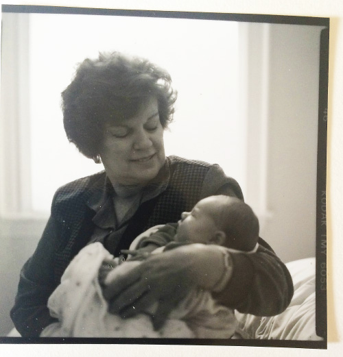 www.stacieannsmith.com #mothersday #grandma