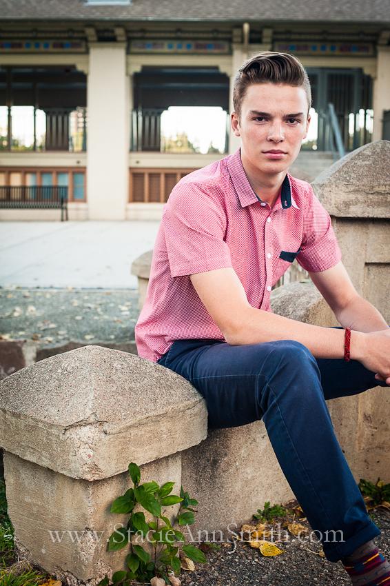 www.stacieannsmith.com #WashPark #SeniorPortrait