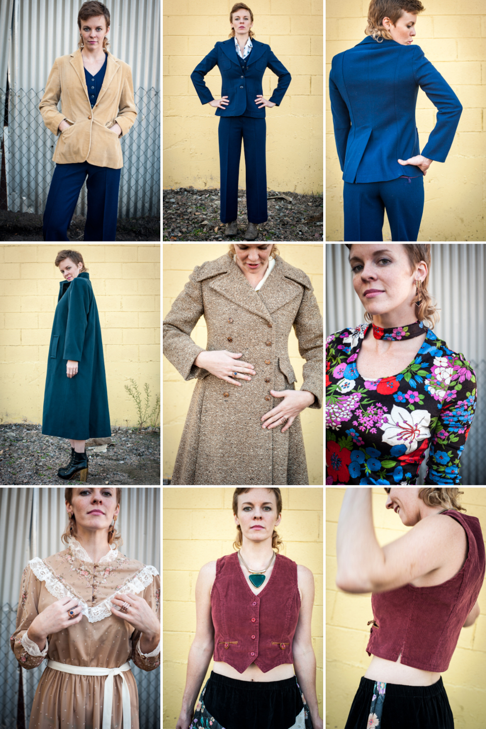 www.stacieannsmith.com #VintageFashion #EtsyShop