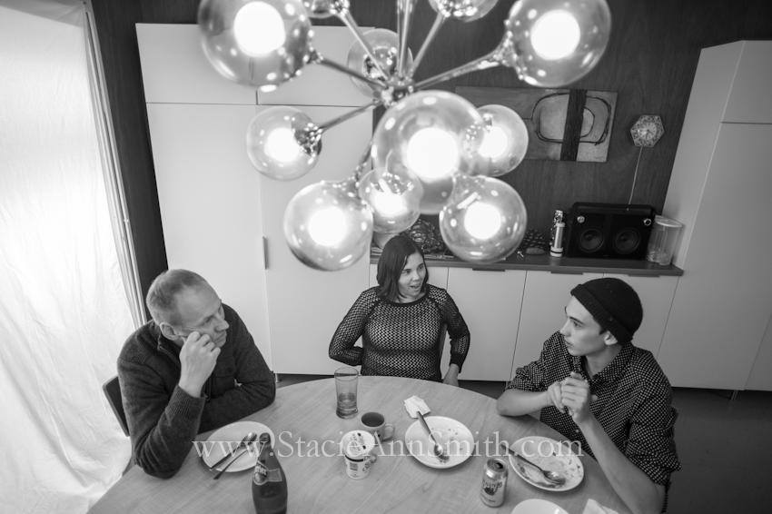 www.stacieannsmith.com #DayInALife #documentaryPhotography #eichler #MidCenturyModern #BayAreaHome
